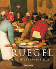 Bruegel: The Complete Paintings by Rainer Hagen, Rose-Marie Hagen (Paperback, 2000)