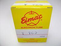 Eimac Y-769 / 4cx350f Tubes