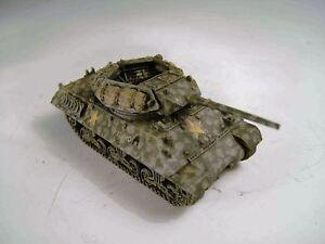 SHQ 20 mm Russian SU-76M Tank Destroyer 1//72