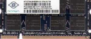 PC2-5300 Memory RAM Upgrade for the Acer Aspire AS Series AS6920-6898 2GB DDR2-667