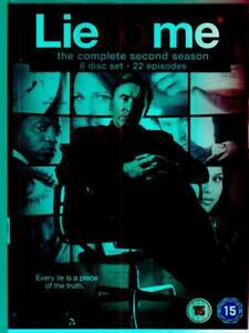 LIE-TO-ME-COMPLETE-DVD-2011-6-DISC-SET-AA-VV-TWENTIETH-CENTURY-FOX-2011