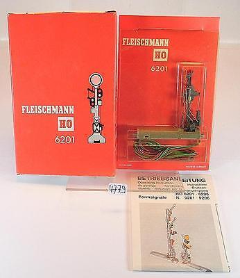 Fleischmann H0//N 640000 644210 942101 942201 Weichenantrieb Profi-Gleis NEU+OVP