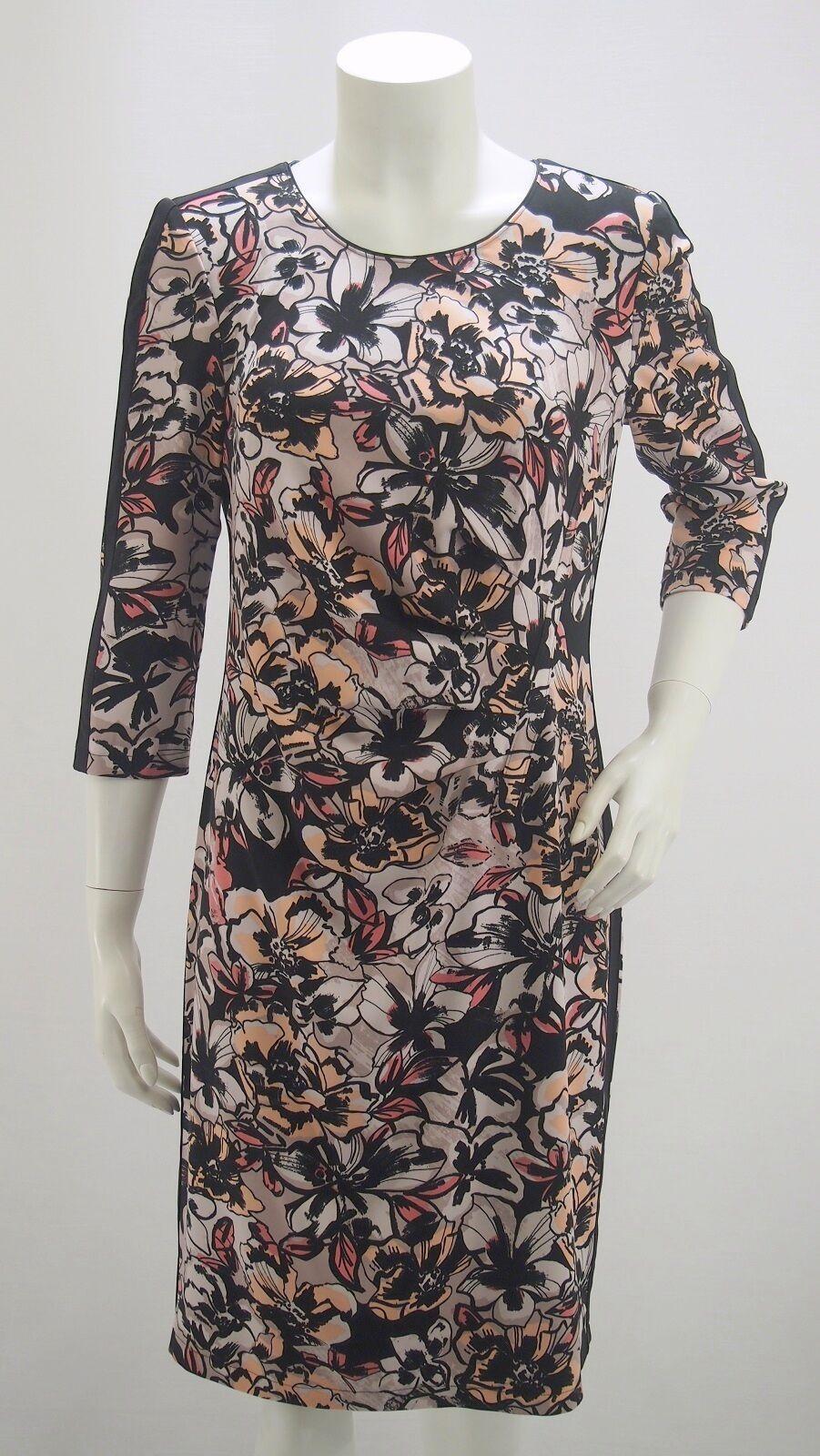 Gerry Weber Figurschmeichelndes Kleid Atlanta Artikel-Nr. 380015 38130