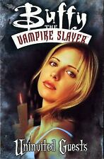 Buffy the Vampire Slayer: Uninvited Guests by Dan Brereton, Hector Gomez, Sandu…