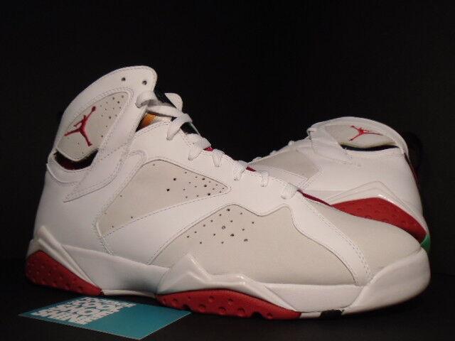 08 Nike Air Jordan VII 7 Retro COUNTDOWN CDP HARE GREY WHITE RED 304775-102 11.5 Seasonal price cuts, discount benefits