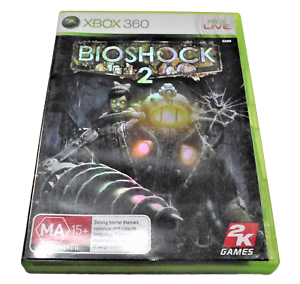 Bioshock 2 XBOX 360 PAL