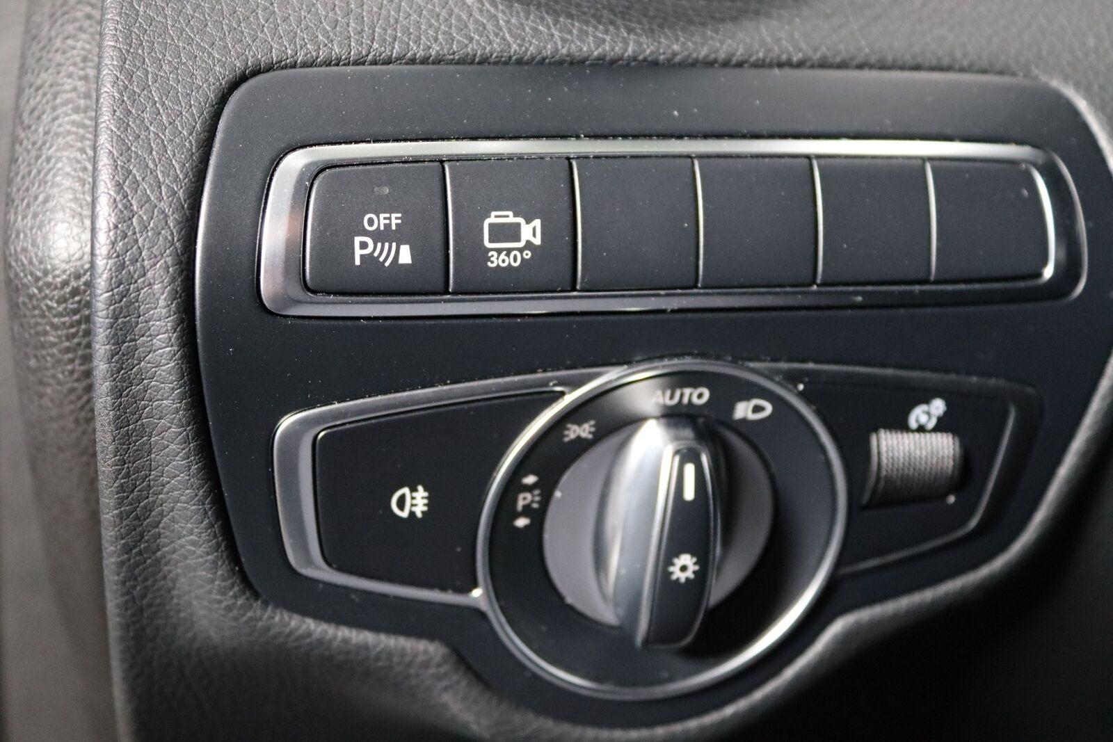 Mercedes GLC250 d 2,2 aut. 4-M - billede 16
