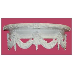 Hickory-Manor-Swag-Bed-Crown-Bright-White-KT5015BW