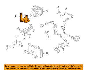 image is loading acura-honda-oem-00-05-nsx-abs-anti-