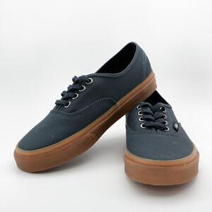 8fc62e0c23ee Image is loading Vans-Authentic-India-Ink-Gumsole-Unisex-Shoes
