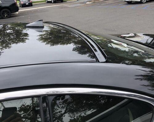 Black Painted For 1998-2005 LEXUS GS300,400 430-Rear Window Roof Spoiler