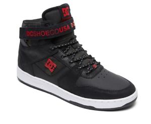 Dc Se Shoes xkwr white Black red Pensford qqfRW8x1n