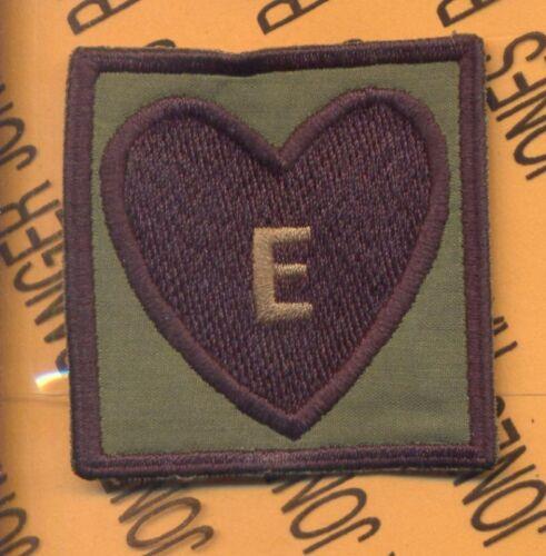 ENG Co 502 Inf 2d Bde 101st Airborne HCI Helmet patch B