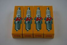 4x candele NGK bkr7e-11
