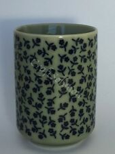 Japanese Porcelain Sushi Tea Cup Coffee Mug