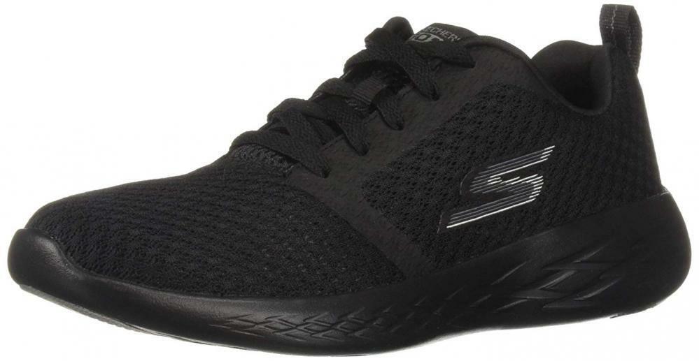 Skechers Wouomo Go Run Run Run 600-Circulate scarpe da ginnastica 91e1f3