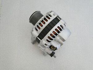 1A3549-MAZDA-5-I-6-I-II-2-0-CD-MZR-CD-MITSUBISHI-100-AMP-ALTERNATOR