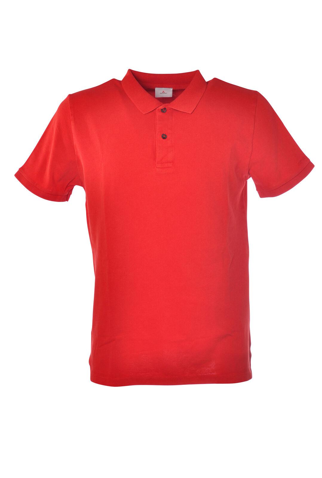 Peuterey - Topwear-Polo - Man - ROT - 5322308F185155
