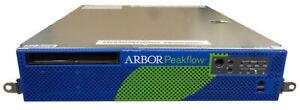 Collection Ici Arbor Réseaux Peakflow Sp Cp5500-5, 2* Intel Xeon E5440 2.83 Ghz, 8gb Ram 2 Ac