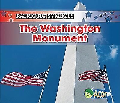 The Washington Monument by Nancy Harris (2008, Paperback)