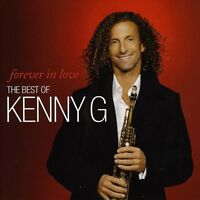 Kenny - Forever In Love: Best Of [new Cd] on sale