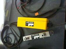 Martek Conductivity Flow Thru Sensor With Preamp 180 21 1 Ss2
