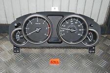 Mazda 6 GH 2.2D Kombiinstrument Milen Tacho 1H GAK4 E