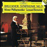 LN= Bruckner: Symphony No. 9 Leonard Bernstein