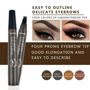 Natural-4-Color-Microblading-Eyebrow-Tattoo-Pen-Wth-4Tips-Micro-Chic