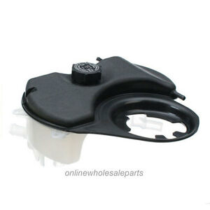 Expansion-Tank-Coolant-Bottle-Reservoir-C2S46861-B812-For-02-08-Jaguar-X-Type