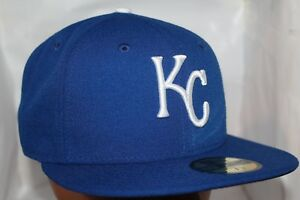 e336ce5d542 Image is loading Kansas-City-Royals-New-Era-MLB-Authentic-Collection-