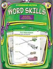 Word Skills, Homework Helpers, Grade K by Frank Schaffer Publications (Paperback / softback, 2001)