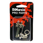 NEW DiMarzio Switchcraft Right Angle 3-Way Toggle Switch, With Knob - USA Made