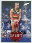 1996 Select AFL Series 2 Top Shots TS5 Tony Modra Adelaide