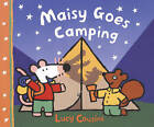 Maisy Goes Camping by Lucy Cousins (Hardback, 2009)