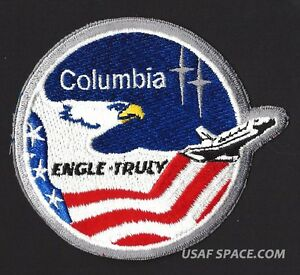 what was columbia space shuttle mission - photo #34