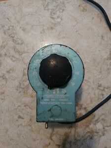 Staco Energy Products Co 3PN1010 Variable Autotransformer-Used as is