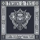 Live! Radio City Music Hall 2007 [Slipcase] by Heaven & Hell (CD, Aug-2007, 2 Discs, Rhino (Label))