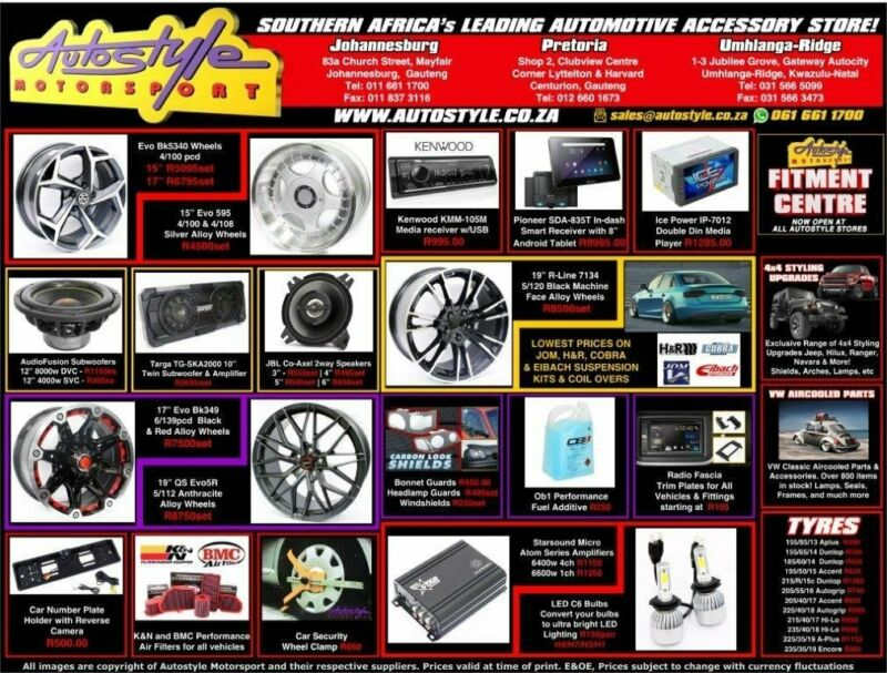 Autostyle Motorsport. We Beat Any Price. Open 7 Days. Widest range. 3 stores nationwide or order onl