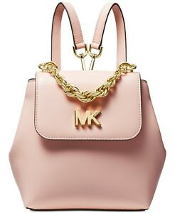 112f3fcd1830d1 Image is loading NWT-Michael-Kors-Mott-Convertible-Backpack-Small-Size-
