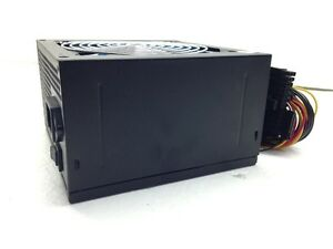 650w Quiet Power Supply Replce Dell Inspiron Minitower 537 518 519