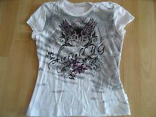 AIRFIELD schönes Shirt mit Strass Gr. 10 J / 140  NEUw.  (OA 514)