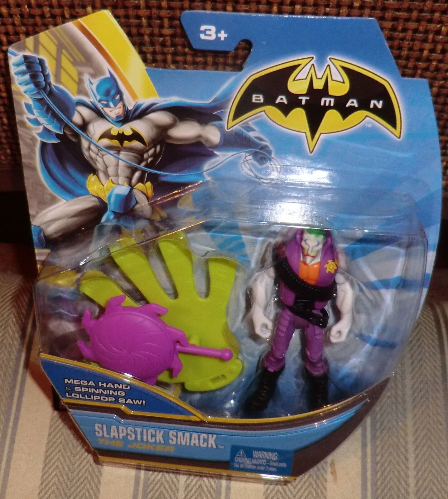 BATMAN   7 FIGURE  SET  SUPERMAN, FLASH,ROBIN JOKER 3 BATMANS       MOC