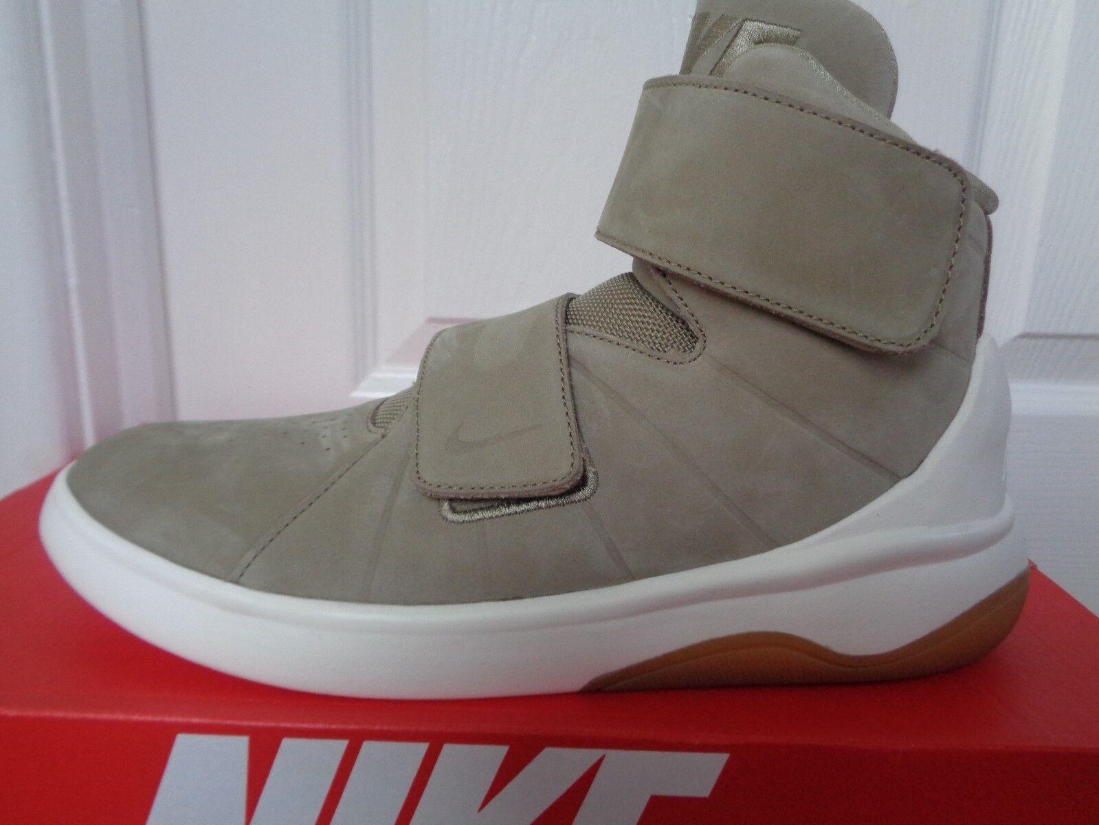Nike Marxman PRM mens sneakerboot  832766 200 uk 7.5 eu 42 us 8.5 NEW+BOX