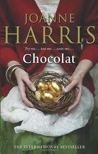 Chocolat,Joanne Harris- 9780552998482