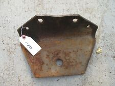 John Deere Front Cultivator Bracket Plate 50 520 530 60 620 630 70 720 730