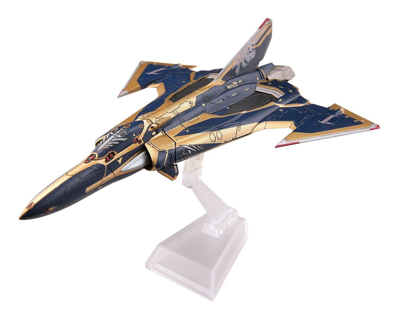 The Super Dimension Fortress Macross MCR 15 Draken III Fighter Model Kit