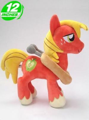 My Little Pony G4 Big Macintosh  Plush 30cm - Big Mac