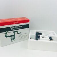 Kitchen Supply Apple Machine Apple Corer/peeler/slicer