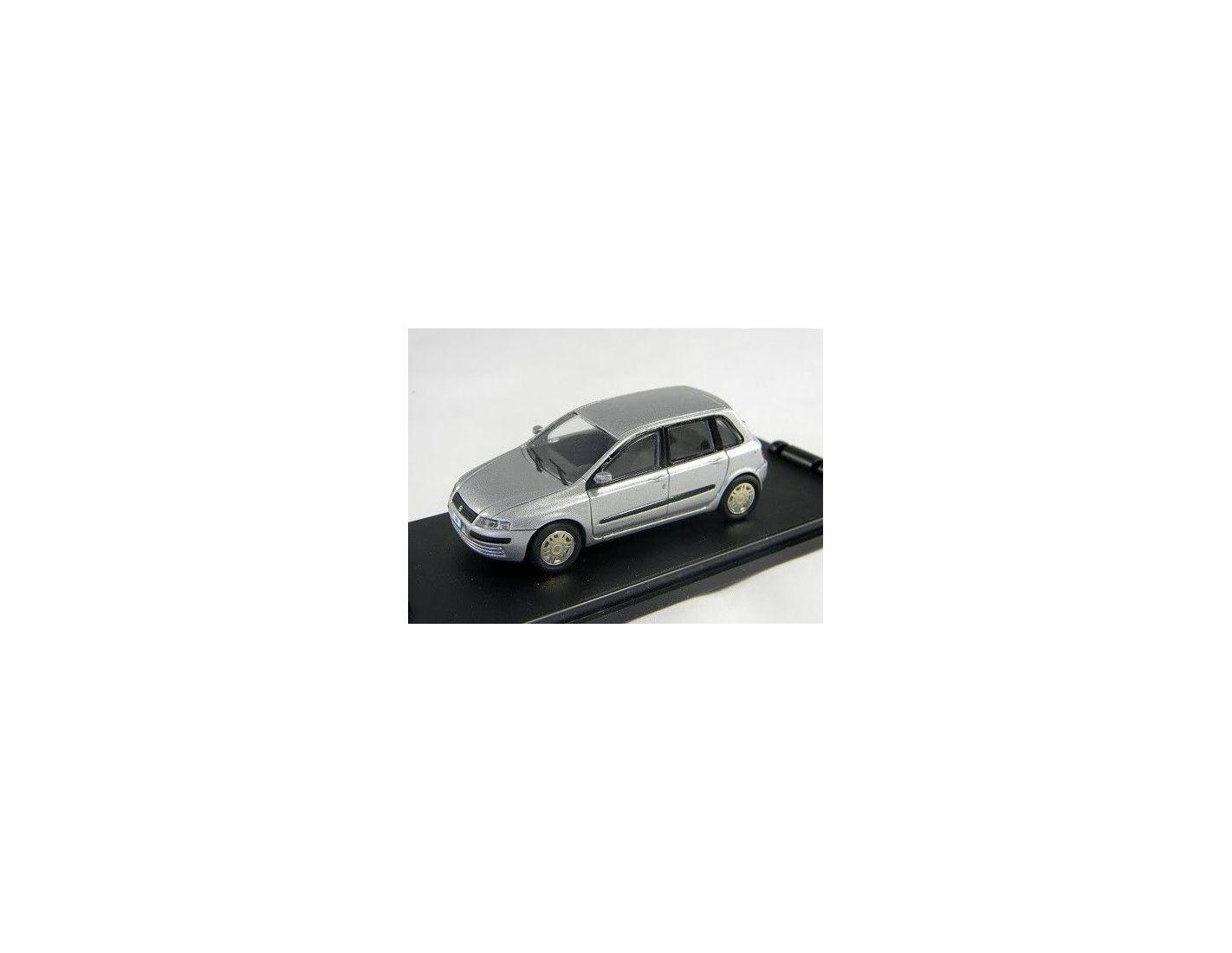 Giocher FST01 FIAT STILO CINQUE PORTE plata 1 43 Modellino